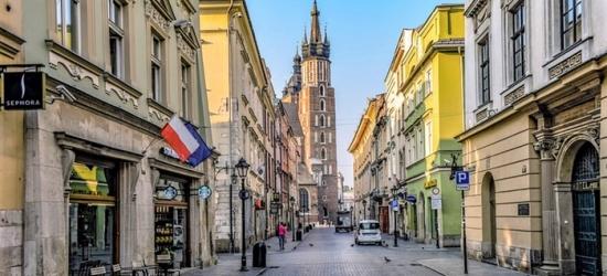 ✈1 viaggio & 2 città: Cracovia e Varsavia. Volo + treno e hotel. Prezzo a persona