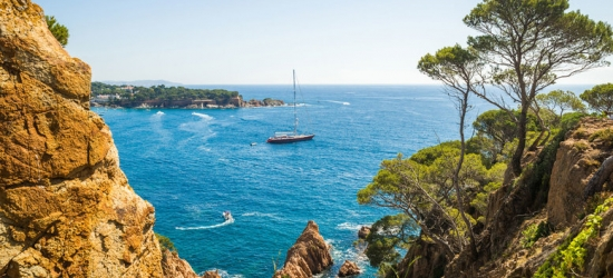 All-Inclusive Costa Brava Beach Getaway - Multiple Locations!
