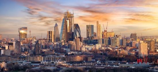 4* London Break & Joseph & the Technicolor Dreamcoat Tickets