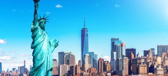 New York & Las Vegas Multi-City Adventure - Empire State Visit!