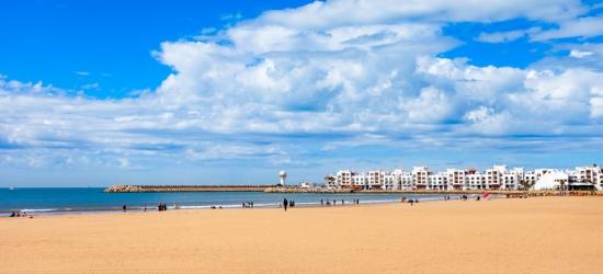 4* Luxury All-Inclusive Agadir Beach Break, Transfers
