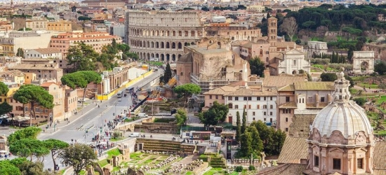 8nt Italian Getaway  - Rome, Florence, Lake Garda & Venice!