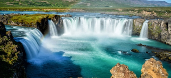 4* Reykjavik Spa Escape  - Nearby Attractions!