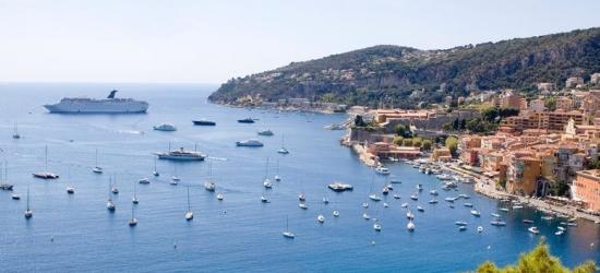 7nt Full-Board Mediterranean MSC Cruise - Spain, France & Italy!