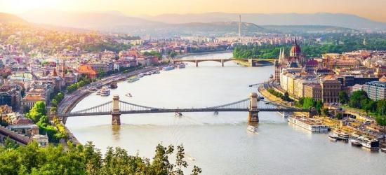 Budapest & Krakow Multi-City Escape, Transfers !