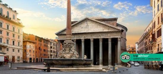 4* Award-Winning Rome Resort & Breakfast - Near Vatican City!