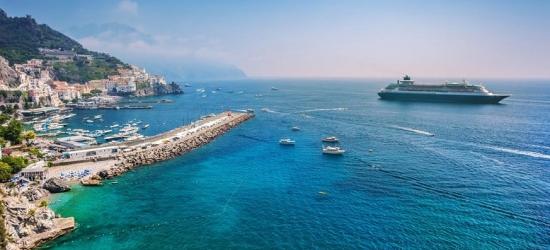 4* Mediterranean Fly Cruise - Genoa, Barcelona & Lisbon!