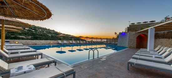 4* or 5* 7nt All-Inc Crete Break  - Summer 2020 Dates!