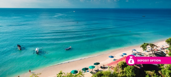 4* Phuket & Koh Samui Multi-Centre Beach Escape, B'fast