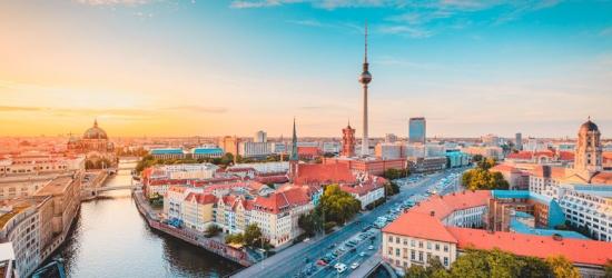 Berlin City Escape  - Tropical Islands Water Park Entry!