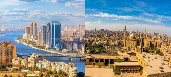 10nt All-Inc Cairo & Sharm El Sheikh Break & Giza Pyramids Tour