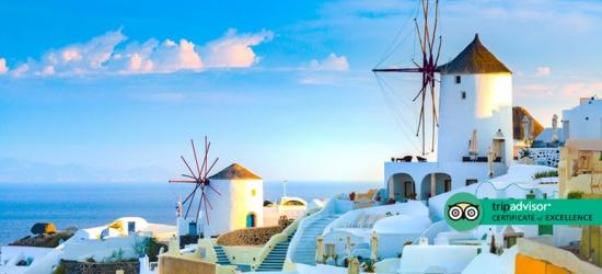 Mykonos Beach Stay, B'fast