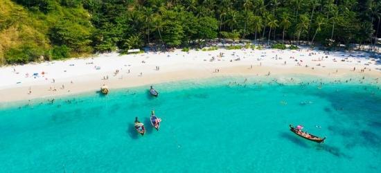 4* Phuket Clifftop Retreat  - Near Kata Noi Beach!