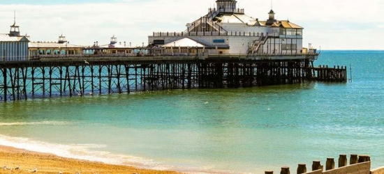 Eastbourne Escape, Breakfast, Early Check in & Late Check Out