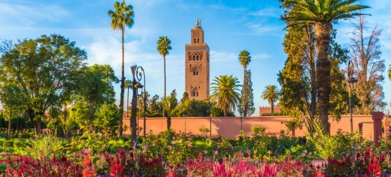 4* & 5* All-Inclusive Marrakech Beach Stay - Spa Resorts!