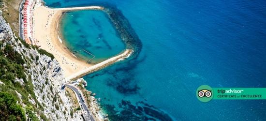 5* Sunborn Gibraltar Yacht Escape  - Award-Winning Hotel!