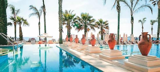 4* half-board Cyprus getaway w/flights