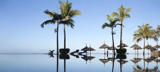 5* luxury all-inclusive Mauritius escape w/flights