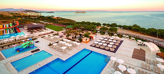 5* all inclusive Turkey week w/flights