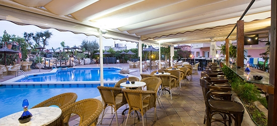 4* Costa Brava break