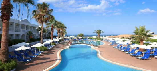 Win one of two all-inclusive family holidays to Corfu