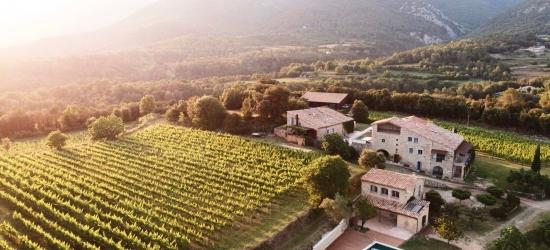 Win a 4-day relaxing retreat in Spain