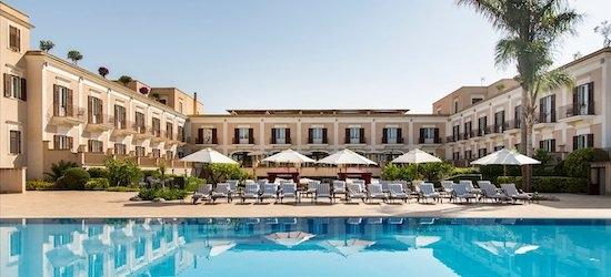 5* Sicily: 7 nights + flights