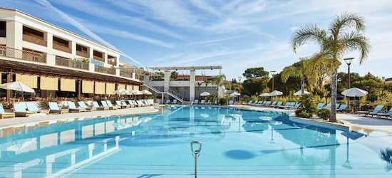 5* luxury Quinta do Lago holiday w/flights