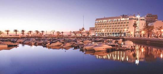 4* Faro city break w/breakfast & flights
