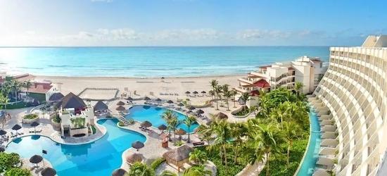 5* lux all-inc Riviera Maya getaway w/flights
