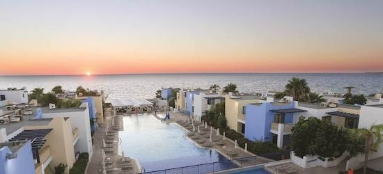 4* all-inclusive Paphos holiday w/flights