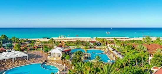 4*PLUS all-inc Antalya escape w/flights