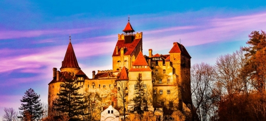Romania: Mysteries of Transylvania
