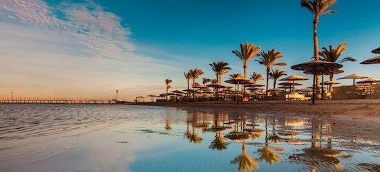 Egypt: Pyramids, Nile cruise & all-inclusive Red Sea escape w/flights