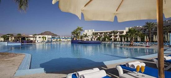 Luxury 5* all-inclusive Sharm El Sheikh w/upgrade & flights