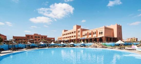 4* Morocco holiday