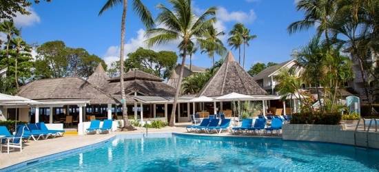 Win a refreshing all-inclusive holiday to Barbados