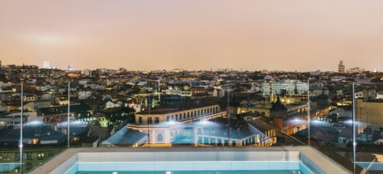 €65 per persona a per notte | Dear Hotel Madrid, Madrid