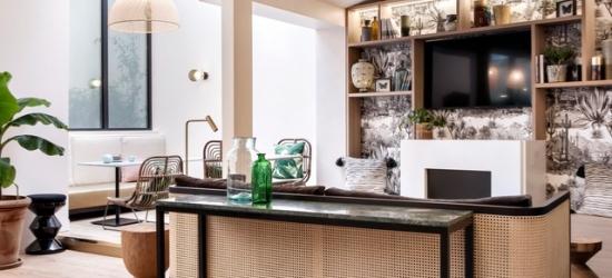 €60 per persona a per notte | Doisy Hotel, Parigi