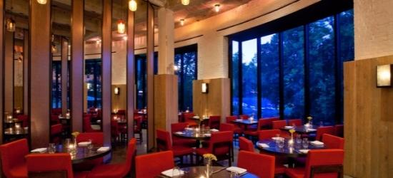 €60 per persona a per notte | The Roundhouse, Beacon, Stati Uniti
