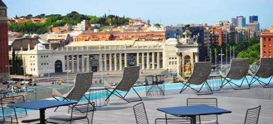 €43 per persona a per notte | B-Hotel, Barcellona