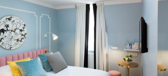 €48 per persona a per notte | Hotel Pastel, Parigi, Francia