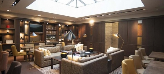 €65 per persona a per notte | Hotel Villa Saxe Eiffel, Parigi