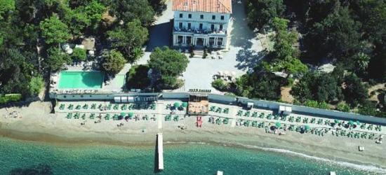 €50 per persona a per notte | Hotel Villa Ottone, Isola d'Elba, Toscana
