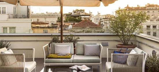 €60 per persona a per notte | Rome Glam Hotel, Roma, Lazio