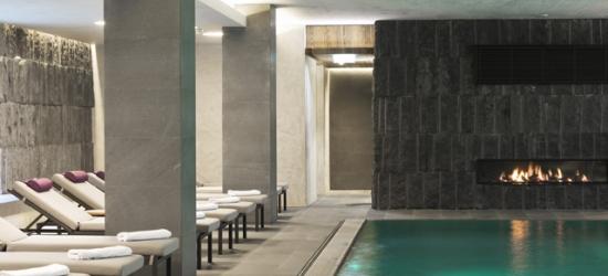€117 per persona a per notte | ElisabethHotel Premium Private Retreat, Mayrhofen, Austria