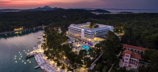 €65 per persona a per notte | Hotel Bellevue Lošinj, Lussino, Croazia