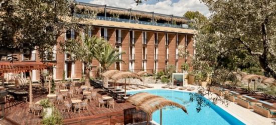 €52 per persona a per notte | Bikini Island & Mountain Hotel Port de Sóller, Maiorca, Isole Baleari
