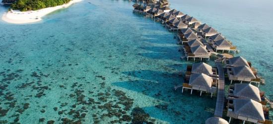 $ Based on 2 people per villa per night | Exquisite villas in the picturesque Maldives, Adaaran Prestige Vadoo, Kaafu Atoll