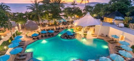 Based on 2 people per night   Tropical escape along Krabi's Ao Nang Beach, Centara Ao Nang Beach Resort & Spa Krabi, Thailand